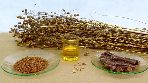 [手工皂材料] 亞麻仁油 (亞麻籽油) flaxseed oil